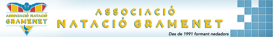 Associació Natació Gramenet
